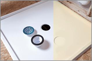 washing machine safety drain pan